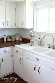 vintage kitchen sink cabinet meetly co