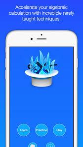 Virtual Algebra Tiles For Ipad by The Best Algebra Apps For Iphone U0026 Ipad