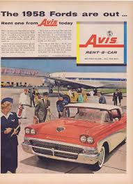 100 Avis Truck Rental One Way Gallery Photo Classic Ford Car And Ads S Ford Ads