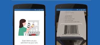 Walmart Scan & Go shopping app hits the Android platform Android