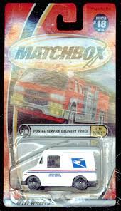 Amazon.com: Matchbox Postal Service Delivery Truck Vehicle #18 Of 75 ... Nextgeneration Postal Service Truck Spotted In Virginia Ken Blackwell How The Continues To Burn Money A Parked Usps Mail Delivery An Oklahoma City Usa Wait Minute Mr Postman 1929 Mail Truck United States Postal Service 2 Ton Bread Stock Indianapolis Circa February 2017 Post Office The This New Protype Looks Uhhh United States Delivery In Editorial Vehicles Rock On Youtube Us Photo 55457711 Alamy Is Working On Selfdriving Trucks Wired Will Email You Your Each Morning Fortune