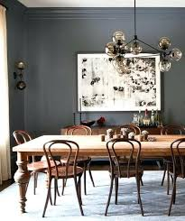 Unbelievable Charcoal Gray Dining Room Chairs Grey Chair Covers Wood Tones In A Table