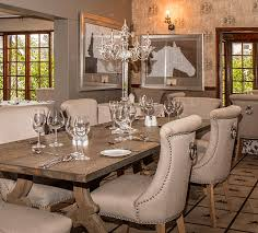 Charming And Cheap Decor Ideas Formal Dining Room Image