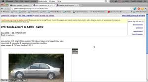 Craigslist Greenville Cars By Owner How To Buy A Car On Craigslist Without Getting Scammed Youngstown Cars Amp Trucks By Owner Craigslist Oukasinfo The Images Collection Of Ohio Chevy Food Tuck Used Truck For Sale In Used Pickup Trucks For Sale Beautiful Alburque Orlando Cars El Paso And In Nc Owner Unique Taos Nm Near Me Auto Info Ccinnati Image 2018 Not Buy Car Hagerty Articles Closes Personals Sections Us Cites Measure Garage Fresh Tx Priceimages