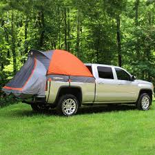 Rightline Gear pact Size Truck Bed Tent 6 at Brookstone—Buy Now