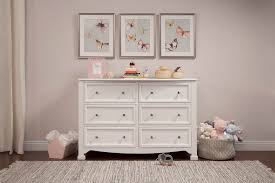 Target 4 Drawer Dresser Instructions kalani 6 drawer double wide dresser davinci baby