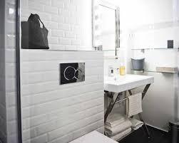 carrelage salle de bain metro carrelage metro castorama excellent carrelage metro blanc ou noir