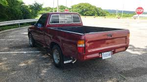 1989 Toyota Pickup For Sale In Four Paths Clarendon - Vans & SUVs 1990 Toyota Pickup Dlx 4wd Deutuapalmundo 1989 Single Cab Pickup For Sale Is There A New Hilux Coming In Stolen Truck Found In Woods Off Mountain Loop Highway Heraldnetcom Lost Rebels 4x4 Youtube 891995 Red Clear Led Brake Tail Lights 1991 The Next Big Thing Collector Vehicles Trucks 8995 Bulge Duraflex Body Kit Front Fenders 108878 198995 Truck Xtracab 4wd 198895 Dx For Stkr5703 Augator Sacramento Ca West Tn Survivor Clean Low Miles California Info Overview Cargurus Bushwacker Extafender Flares