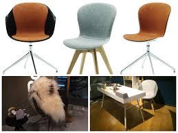 chaise bo concept nouvelle collection boconcept déco design boconcept