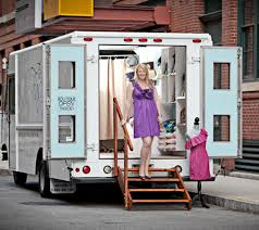 Fashion Boutiques On Wheels Are Retail's Answer To Food Trucks ...