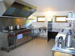 cuisine professionnelle cuisine professionelle gîte barané
