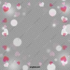 Amor Creativo Tema Vector Background Amor Amor Efecto De