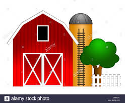 Red Barn With Grain Elevator Silo And Tree Illustration Isolated ... Red Barn With Silo In Midwest Stock Photo Image 50671074 Symbol Vector 578359093 Shutterstock Barn And Silo Interactimages 147460231 Cows In Front Of A Red On Farm North Arcadia Mountain Glen Farm Journal Repurpose Our Cute Free Clip Art Series Bustleburg Studios Click Gallery Us National Park Service Toys Stuff Marx Wisconsin Kenosha County With White Trim Stone Foundation Vintage White Fence 64550176