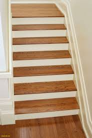 Vinyl Plank Flooring On Stairs Luxury White Oak Stair Treads Staircases Pinterest