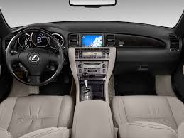2009 Lexus SC430 Reviews and Rating