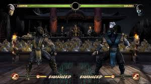 Mortal Kombat Arcade Cabinet Restoration by Mortal Kombat X Arcade Machine
