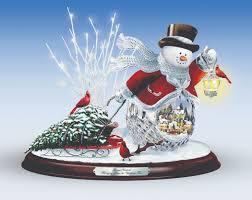 Thomas Kinkade Christmas Tree Wonderland Express by Collection Of Thomas Kinkade Christmas Ornaments All Can