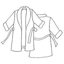 robe de chambre bébé 18 mois patron couture robe chambre femme