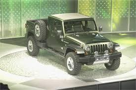 Fresh 4 Door Jeep Truck | Chevrolet Jeep Car