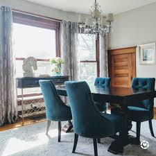 Dining Room Reveal Creating A Bold Beautiful Space