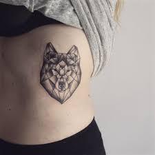 Geometric Tattoo Designs And Ideas44