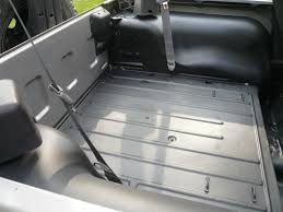 Rustoleum Spray Bed Liner by I Started A Spray In Bed Liner In My Jeep Jeep Wrangler Forum