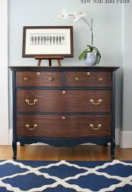 Best 25 Two tone dresser ideas on Pinterest