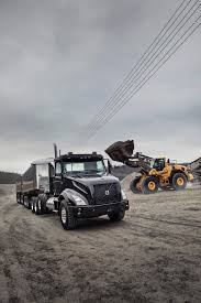 Volvo Trucks Unveils VNX Series For Heavy-Haul Trucking Applications ...