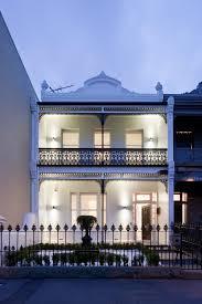 100 Bridport House Terrace Matt Gibson Architecture Archello