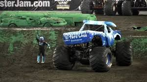 100 Monster Truck Show Miami Tampa FL Highlights Jam 2019 YouTube