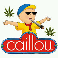 Caillou In The Bathtub by Caillou 4 20 Funny Memes Pinterest Caillou Childhood Ruined
