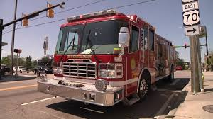 100 Two Men And A Truck Knoxville Fire No Injuries Reported In Apartment Fire