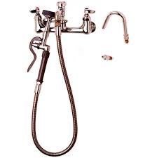 Sink Sprayer Hose Quick Connect by Kitchen Faucets H2o Supply Inc Lewisville Dallas Fort Worth