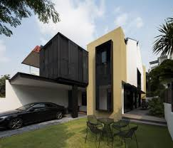 100 Terrace House In Singapore AECCafe UNTITLED 1 In By Studio Wills Architects