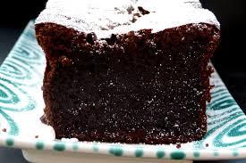 nigel slaters schokoladenkuchen mit roter bete
