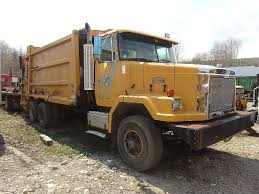 Garbage Truck (Packer)s For Sale - Truck 'N Trailer Magazine