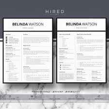 Professional Resume, CV Template; Modern Resume, CV For Word ... Cv Template Professional Curriculum Vitae Minimalist Design Ms Word Cover Letter 1 2 And 3 Page Simple Resume Instant Sample Format Awesome Impressive Resume Cv Mplate With Nice Typography Simple Design Vector Free Minimalistic Clean Ps Ai On Behance Alice In Indd Ai 15 Templates Sleek Minimal 4p Ocane Creative