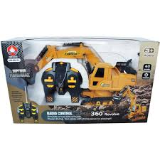 RC Construction Truck Heavy Machine Digger | Susanna Baby Kids Double E Rc Dump Truck Merc Rc Adventures Garden Trucking Excavators Wheel Ride On Remote Control Cstruction Excavator Bulldozer You Can Do This Trucks Made Vehicle Building Site Tonka Crane Function Shovel Electric Rtr 128 Scale Eeering At Hobby Warehouse Hui Na Toys 1572 114 24ghz 15ch Jual Mainan Anak Truk Strong Venus Digging Front Loader Wworking Cstruction Site L Heavy Machines At Work Big Machinery