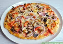 Image Titled Make Vegetable Pizza Step 5