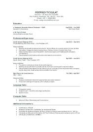 Financial Intern Cover Letter Sample Finance Resume Years Old Student Objective Examples