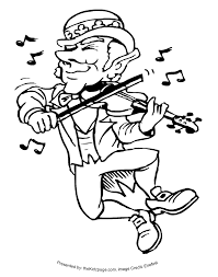 St Patricks Day Music