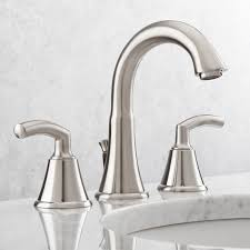 Menards 4 Bathroom Faucets by Bath U0026 Shower Impressive Modern Bathroom Faucets With Outstanding