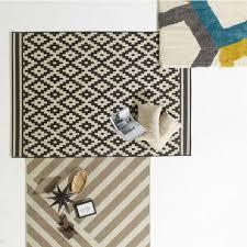 support mural tv castorama tapis losange noir et blanc castorama