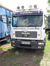 Man TGL 8.180 7.5 Tonne Sleeper Cab And Chassis 10 Mths MOT Ideal ...