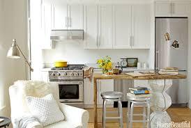 Shining Inspiration Small Apartment Kitchen Ideas Stylish 25 Best Design