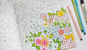10 Emotions You Feel With Adult Coloring Books