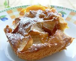 Apple Pear Cake Recipe Genius Kitchen