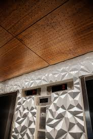 Tegular Ceiling Tile Dimensions by True Wood Ceiling Panels Wood Veneer Ceiling Panels