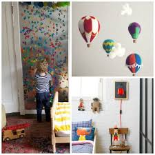 10 DIY Projects For Your Kids Room