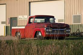 Ford : F-100 | Ford, Ford Trucks And Motor Car 1959 Ford F100 Panel Truck F128 Kissimmee 2017 For Sale Classiccarscom Cc1016646 59 Styleside Pickup Vintage Ad Cars Pinterest Cars Month Has Begun At Payne Auto Group It Forward F 100 Pickup Trucks And 2019 F350 Lariat In Spearfish Sd Denver Ford F100 Custom Cab Big Back Window The Hamb Truck Trucks Suvs Vans